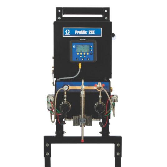 Pro Mix 2 KE Meter Based Proportioner