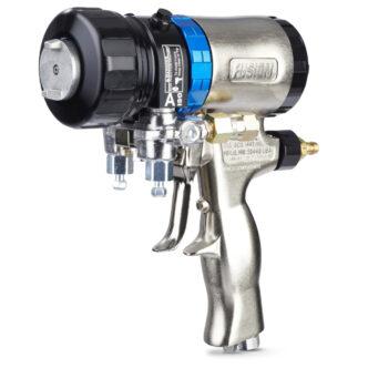 Fusion PC Round Spray Gun