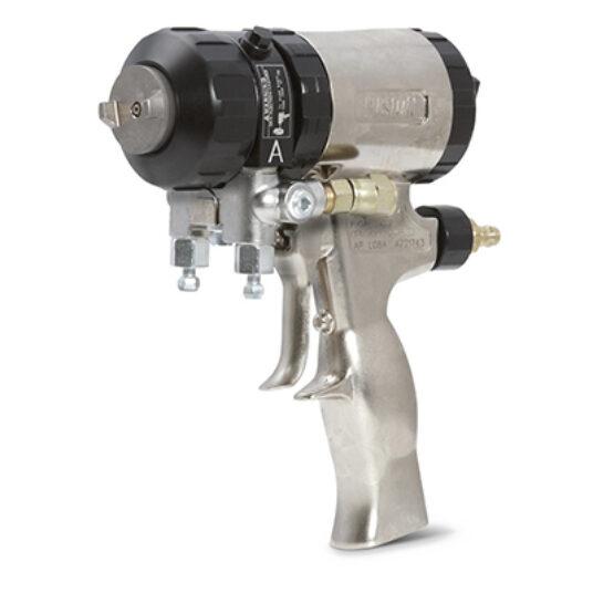 Fusion AP Flat Spray Gun