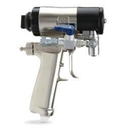 Fusion CS Round Spray Gun