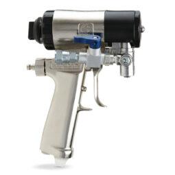 Fusion CS Wide Round Spray Gun