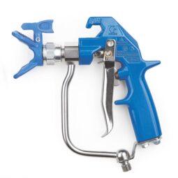 Heavy Duty Blue Texture Airless Spray Gun