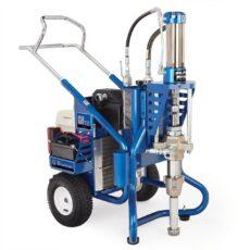 GH 733 Gas Hydraulic Sprayer