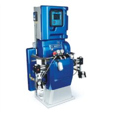 Reactor 2 H 40 Proportioner
