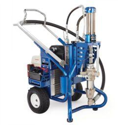 GH 733 ES Gas Hydraulic Sprayer