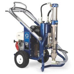GH 833 Gas Hydraulic Sprayer