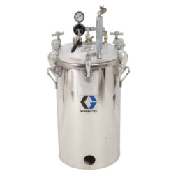 Graco 10 Gallon Non Agitated Pressure Tank