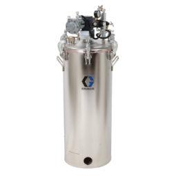 Graco 15 Gallon Agitated Pressure Tank