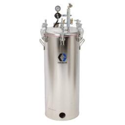 Graco 15 Gallon Non Agitated Pressure Tank
