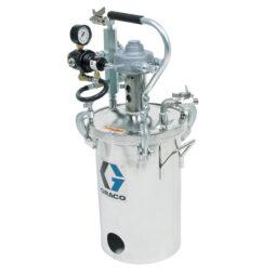 Graco 2 Gallon Non Agitated Pressure Tank