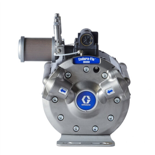 Graco Endura Flo 3 D350 Pump