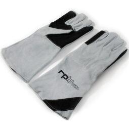 07 701 Leather Blasting Gloves
