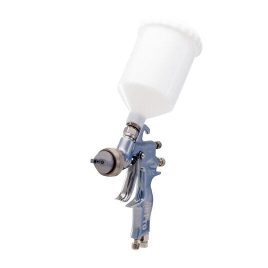 Air Pro Gravity Feed Compliant Spray Gun