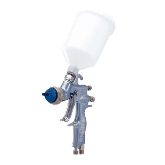 Air Pro Gravity Feed Conventional Spray Gun