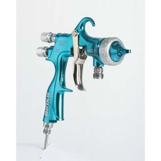 Trophy Pressure Feed HVLP Spray Gun