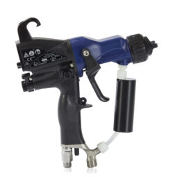 Pro Xp40 Air Spray High Conductivity Smart Electrostatic Gun