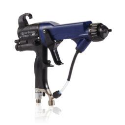 Pro Xp85 Air Spray Std Manual Electrostatic Gun
