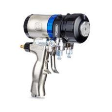 Air Purge Spray Guns