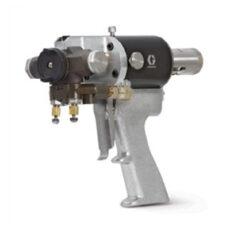 Mechanical Purge Spray Guns