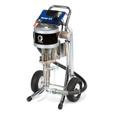 Merkur Spray Packages Single Leg Sprayers