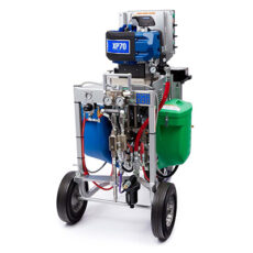 XP Plural Component Sprayers