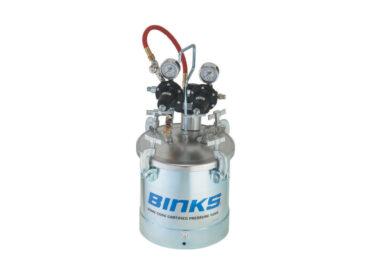 Binks Pressure Pots