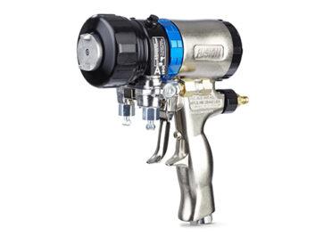 Protecti Coatings Gun Catagory Photo
