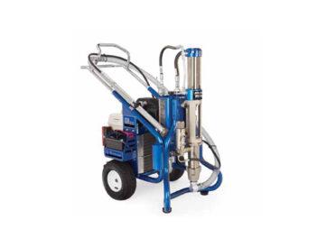 Single Component Spray Equipment
